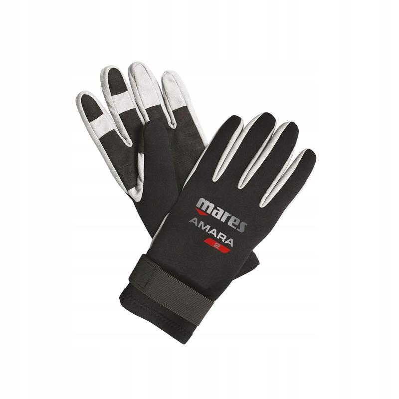 Rękawiczki Mares Amara 2mm, Rozmiar: XXS
