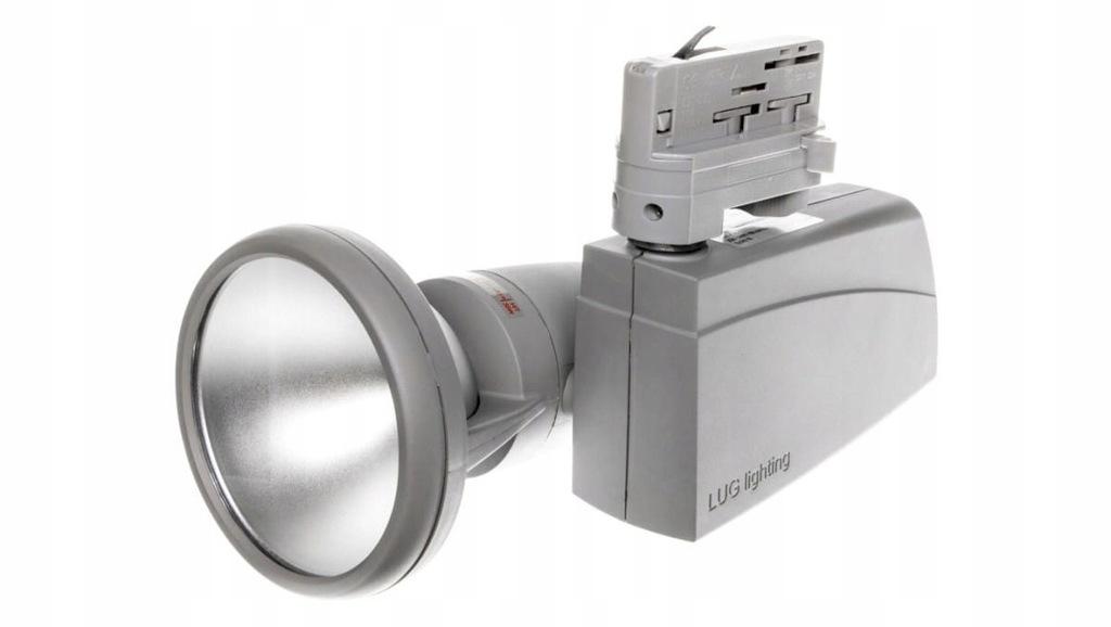 Projektor ROBIN HF 35W MH 60st. szary 020012.1012.