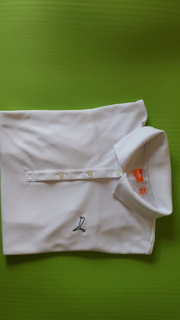 Koszulka polo Puma damska L
