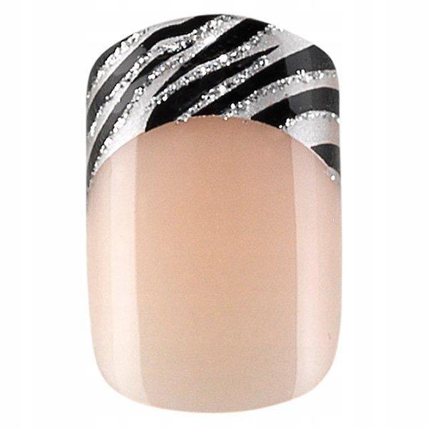 PEGGY SAGE Tipsy Idyllic zebra x24 150085