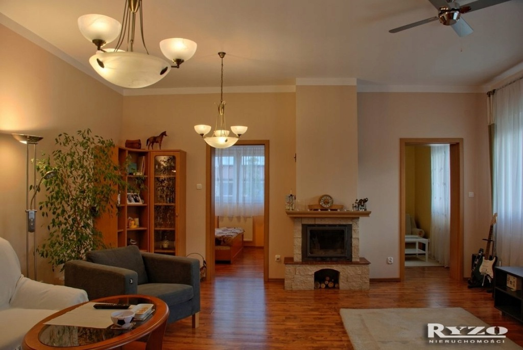 Dom, Czaplinek, Czaplinek (gm.), 192 m²