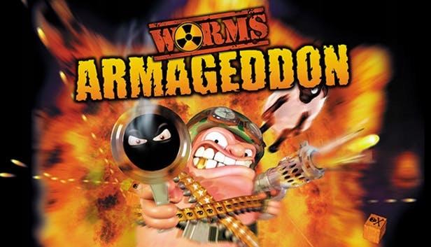 Worms Armageddon | STEAM GIFT KLUCZ