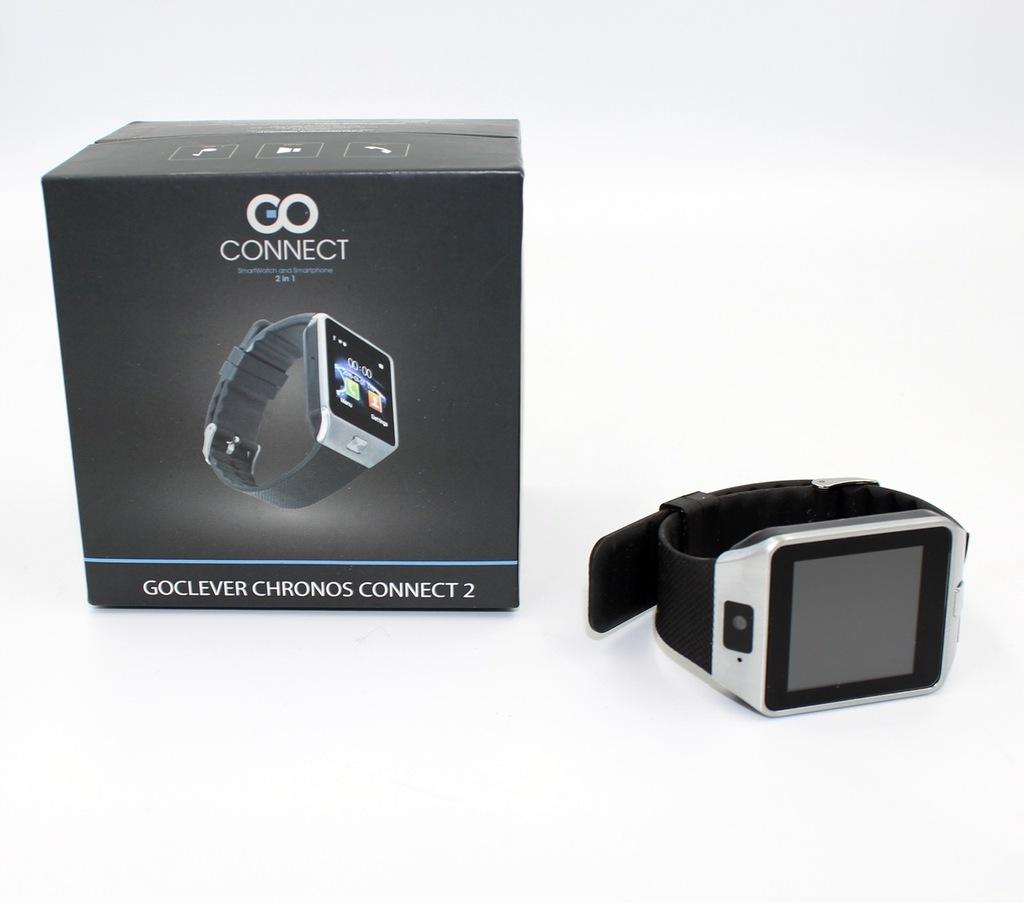 Goclever Chronos Connect 2