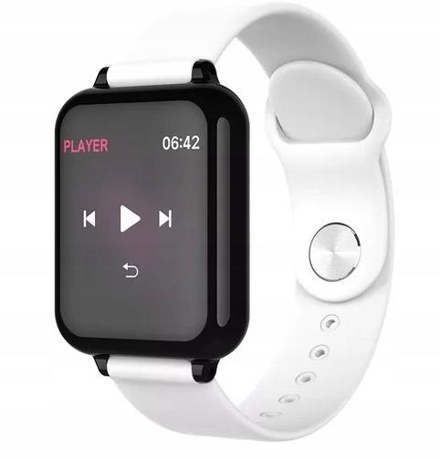 Smartwatch Zegarek aparat sport B57 Fitness Tracke