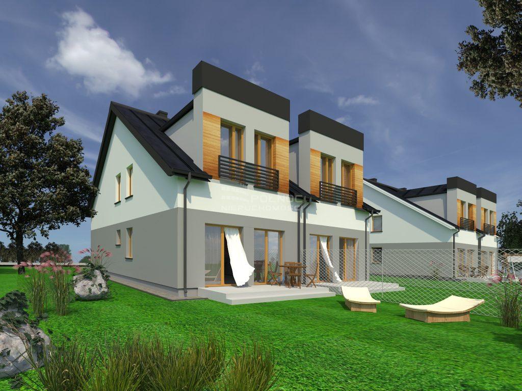 Dom, Koleczkowo, Szemud (gm.), 133 m²