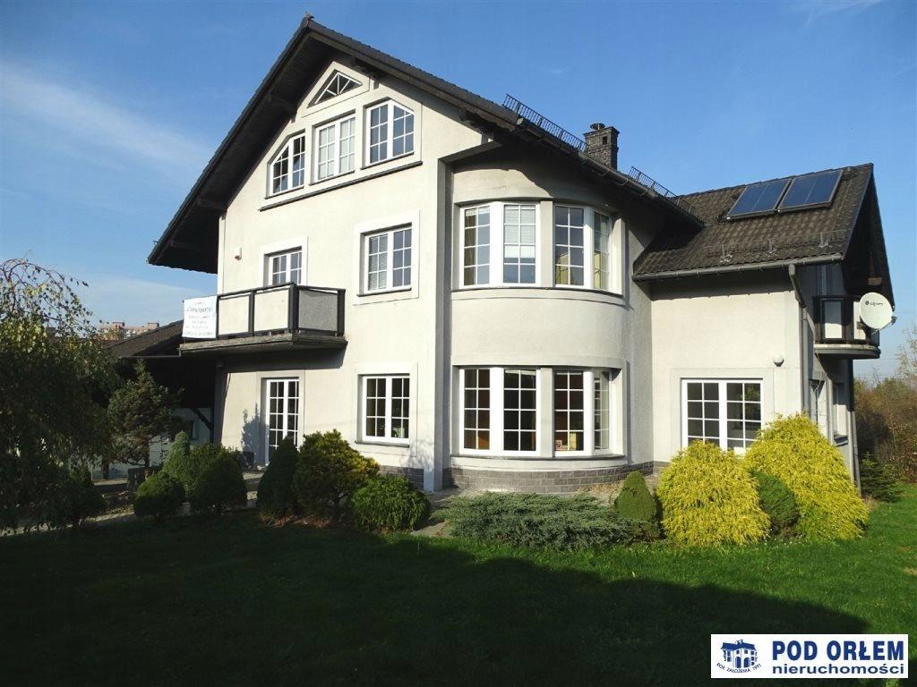 Dom, Bielsko-Biała, Kamienica, 420 m²
