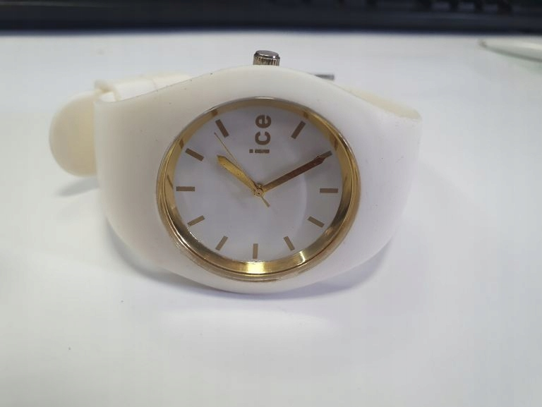 ZEGAREK ICE WATCH WHITE