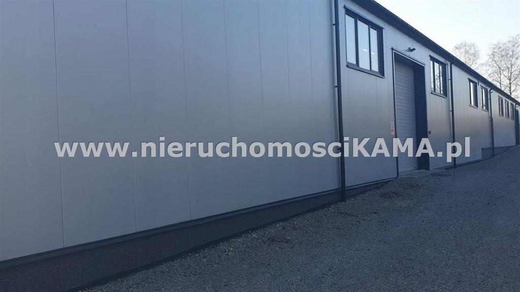 Magazyny i hale, Czechowice-Dziedzice, 785 m²