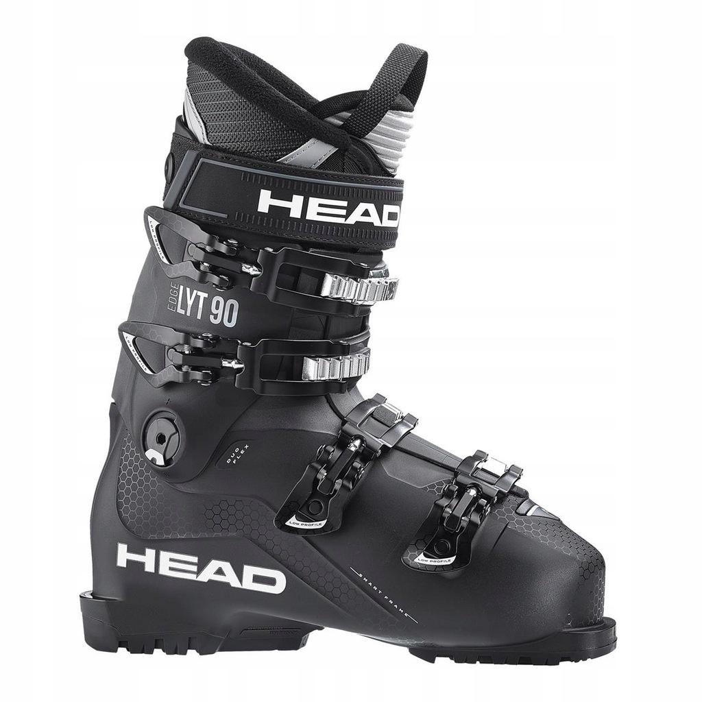 Buty narciarskie Head Edge Lyt 90 Czarny 30/30.5 A