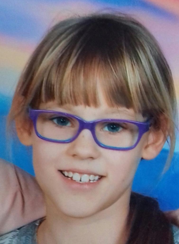 Oprawki okulary dziecięce korekcyjne 4-8 lat SZKŁA