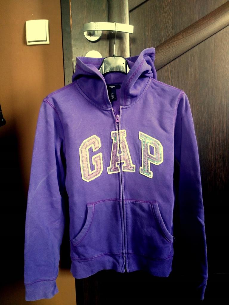 GAP - bluza młodzieżowa z USA
