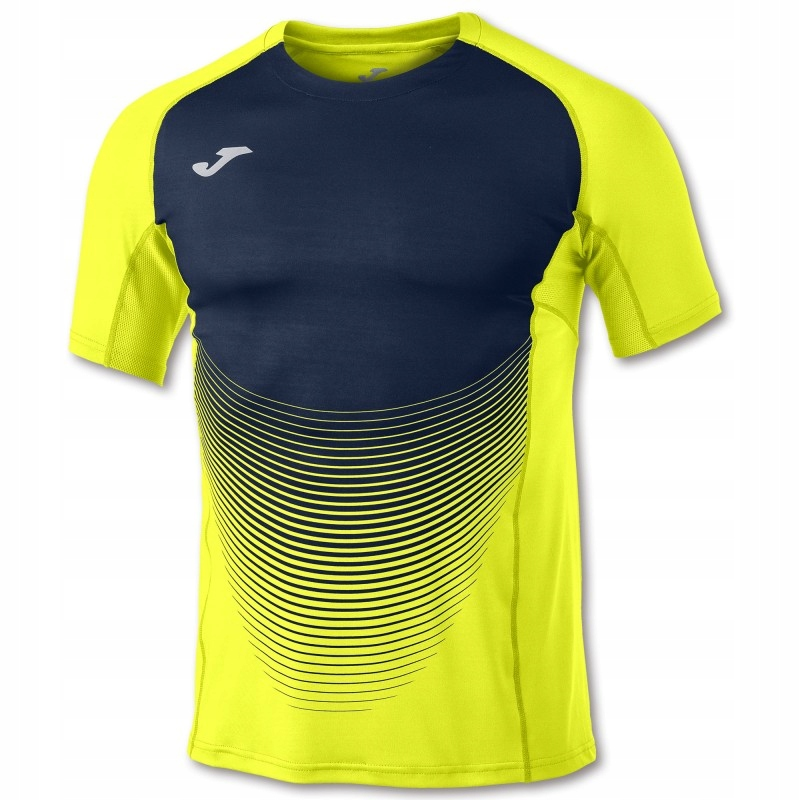 Joma Camiseta T-Shirt Elite VI roz XL