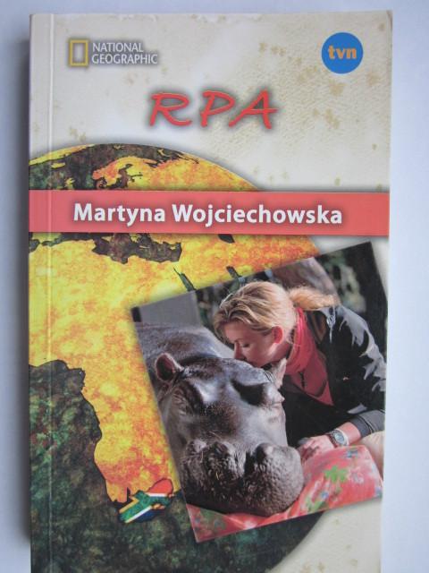 RPA - Martyna Wojciechowska