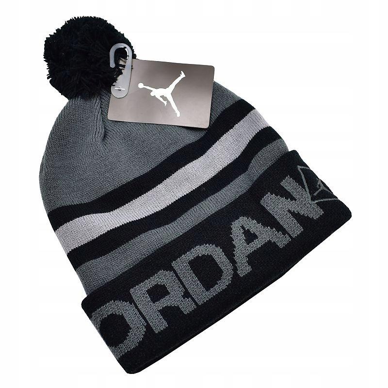 Czapka Jordan Nike 8-20 L z USA