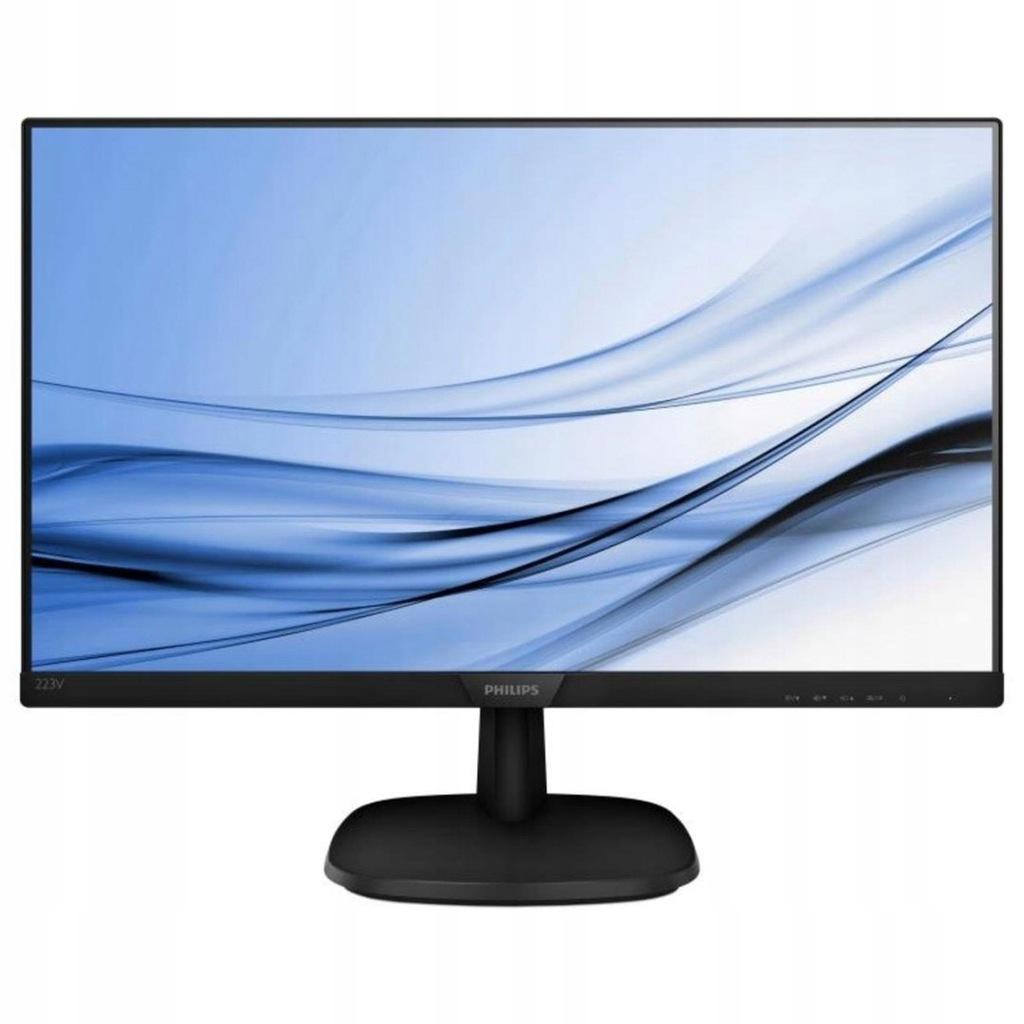 "Monitor Philips 223V7QHAB/00 (21,5""; IPS/PLS;"