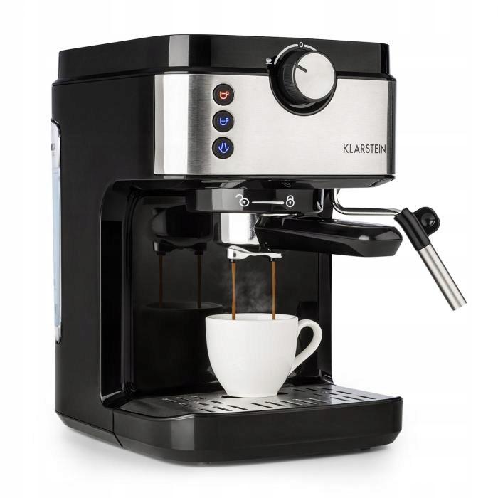 Maszyna do espresso BellaVita Espresso