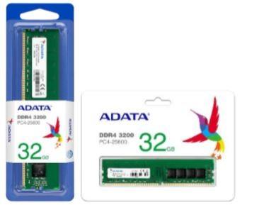 Pamięć Premier DDR4 3200 DIMM 32GB CL22 Single
