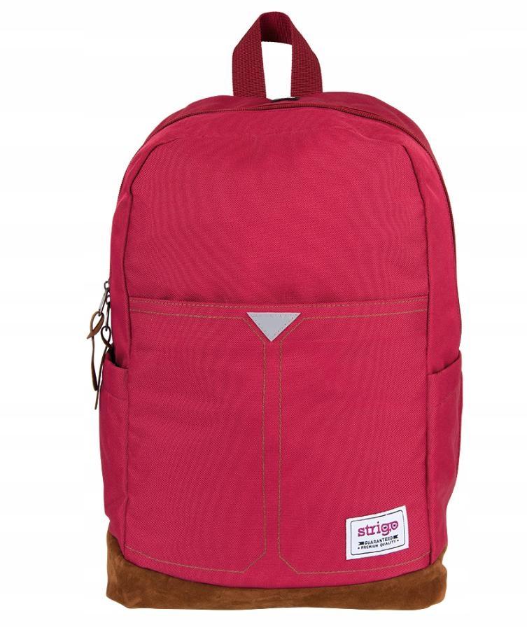 Plecak BE14 Everyday Basic STRIGO