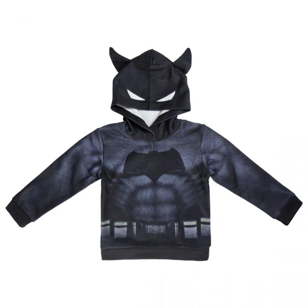 Bluza z kapturem Batman : Rozmiar: - 116