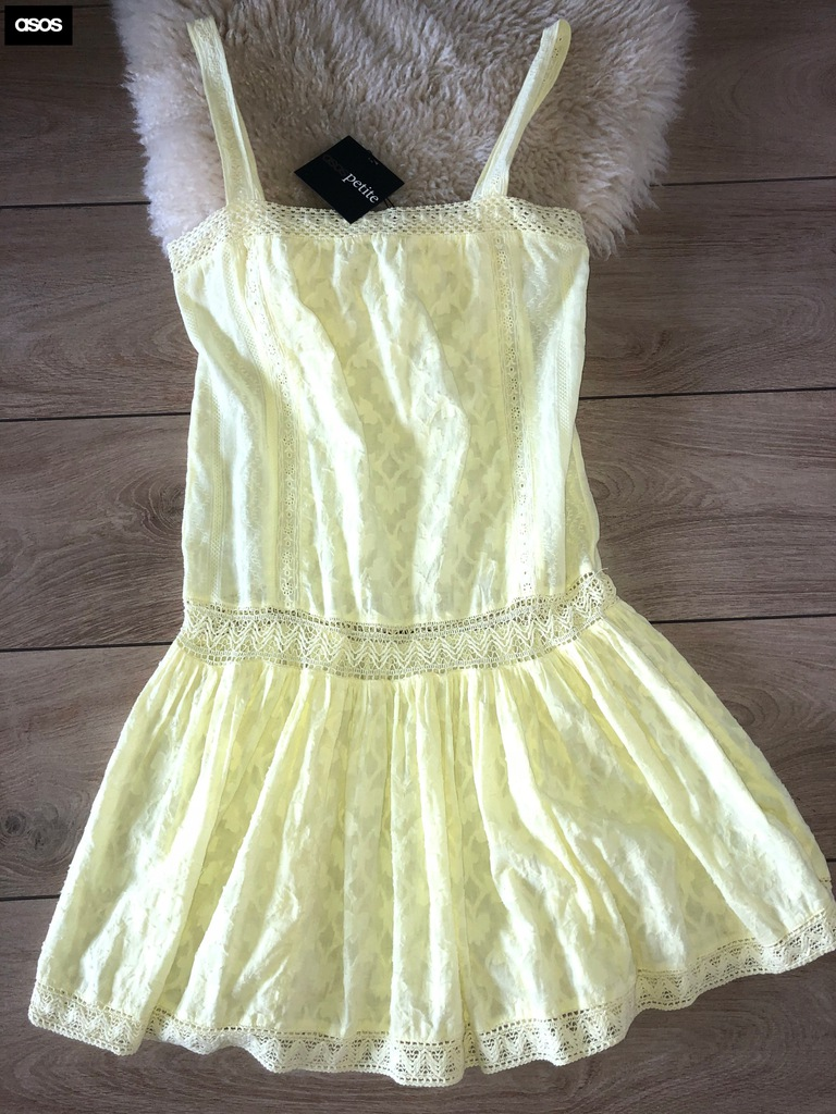 Sukienka ASOS rozmiar 32