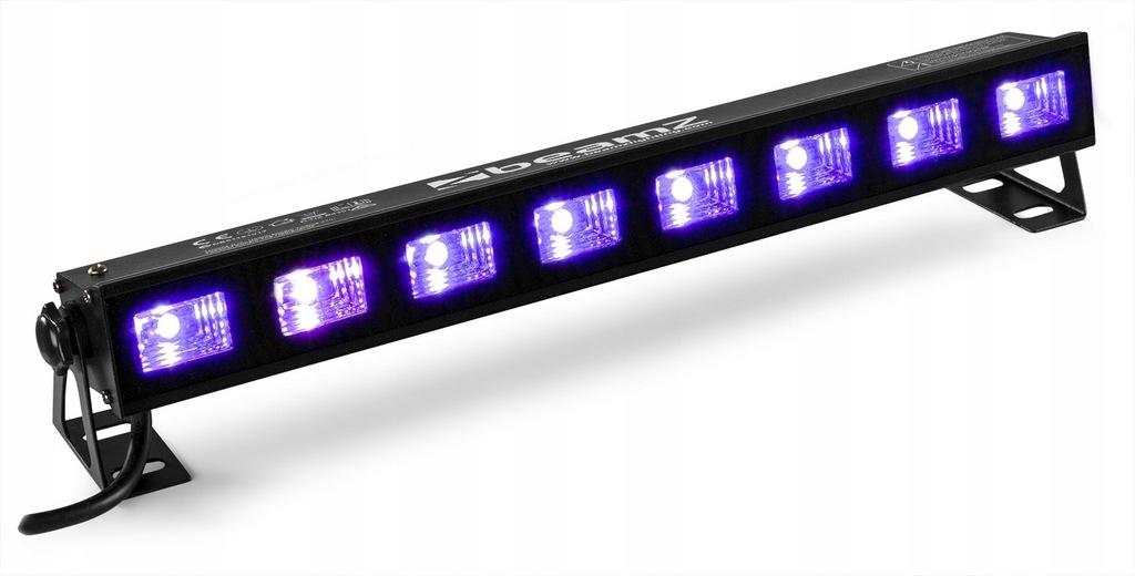 Lampa UV BUV93 - Taniej o 28% (BU)