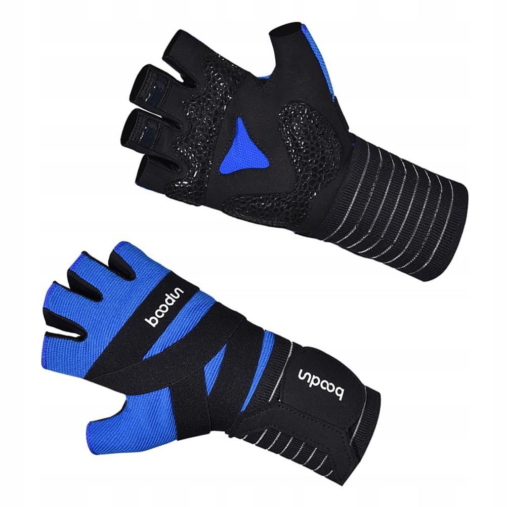 1 para rękawic outdoorowych trening sportowy rękaw