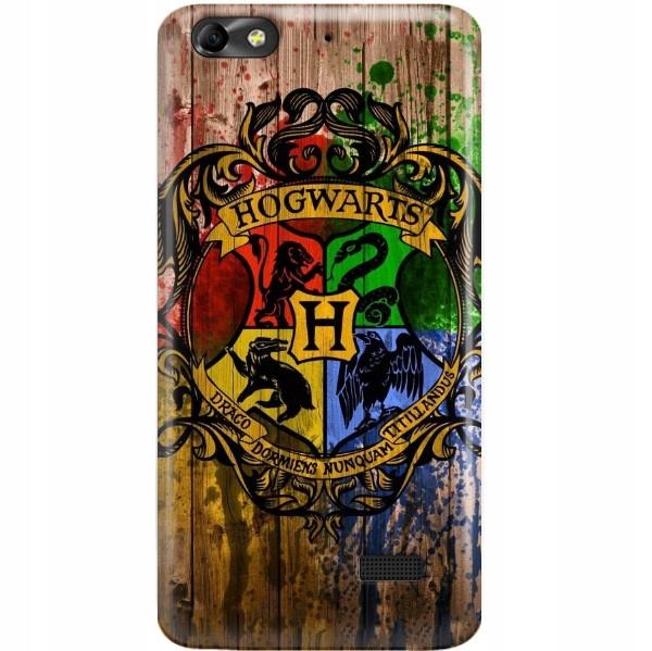 Huawei Honor 4c Etui Slim Fit Case Harry Potter 8092149527 Oficjalne Archiwum Allegro