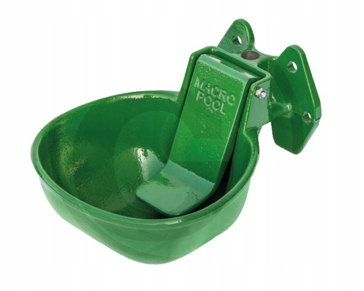 Poidło miskowe dla bydła i koni