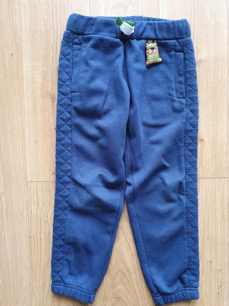Spodnie dresowe Cool Club 116