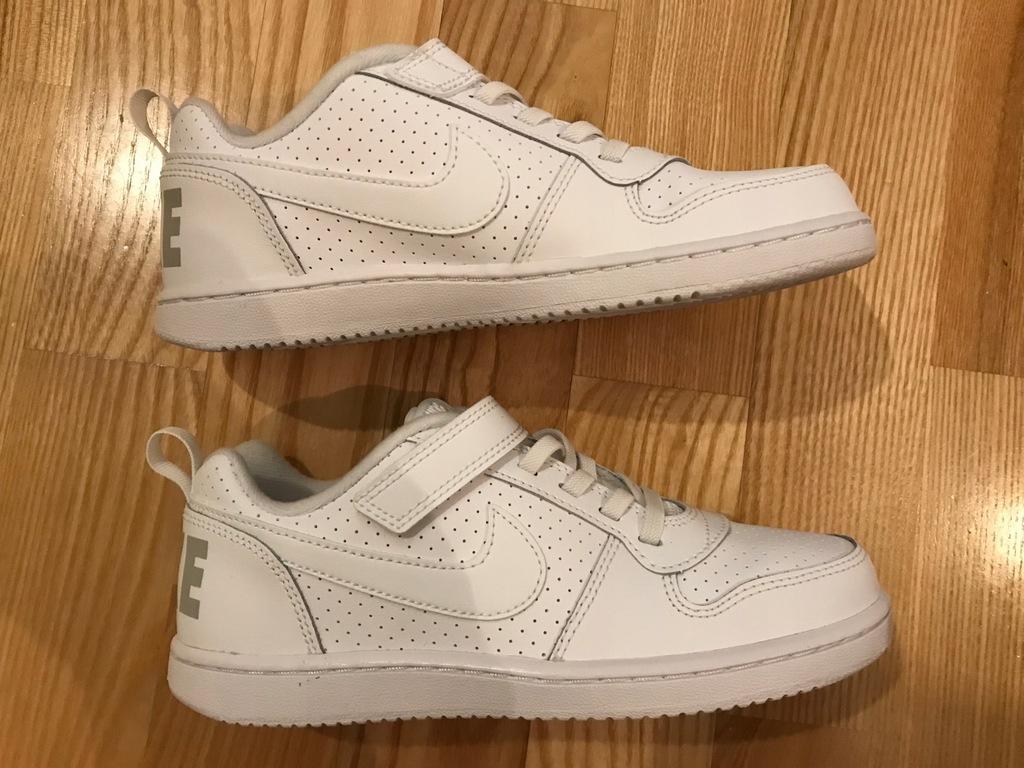 NIKE dzieciece adidasy, buty sportowe, r. 34 NOWE