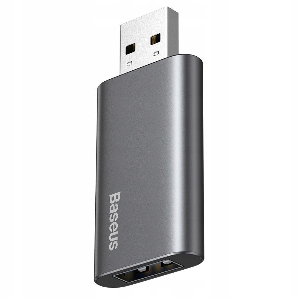 BASEUS PENDRIVE PAMIĘĆ 32 GB Z ŁADOWANIEM USB