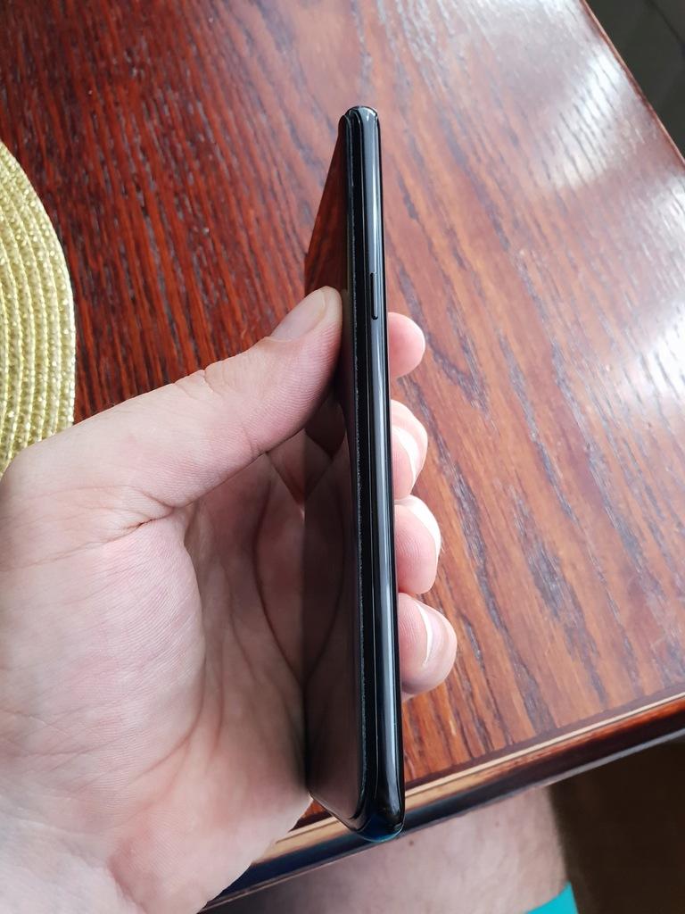 Samsung Galaxy S8 Black Rtv Euro Ubezp Guard S8 7468196756 Oficjalne Archiwum Allegro
