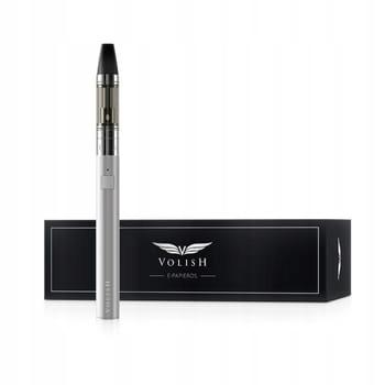 E-papieros Volish Silver.
