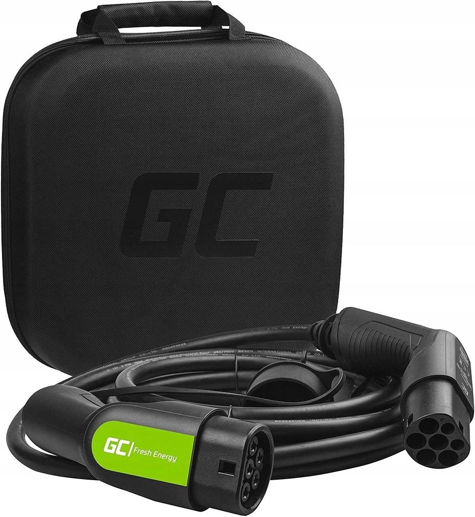 Kabel 5m do ładowania samochodu GC typu 2 L425