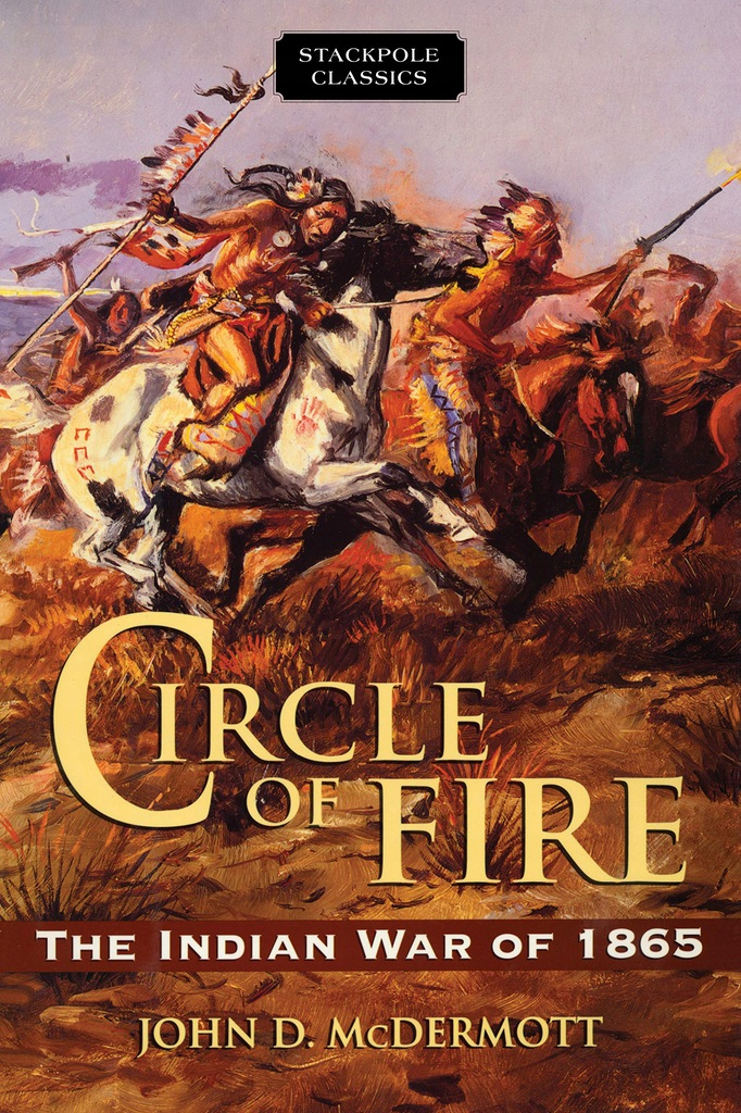John McDermott - Circle of Fire Stackpole Classics