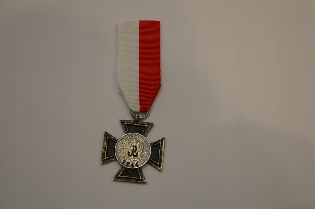 """Odznaka """"Za Zabicie w Walce Oficera SS"""" kopia"""