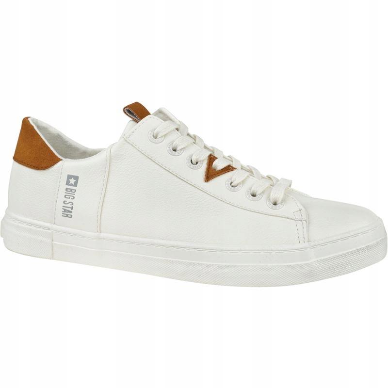 Buty Big Star Shoes Big Top M GG174025 r-42