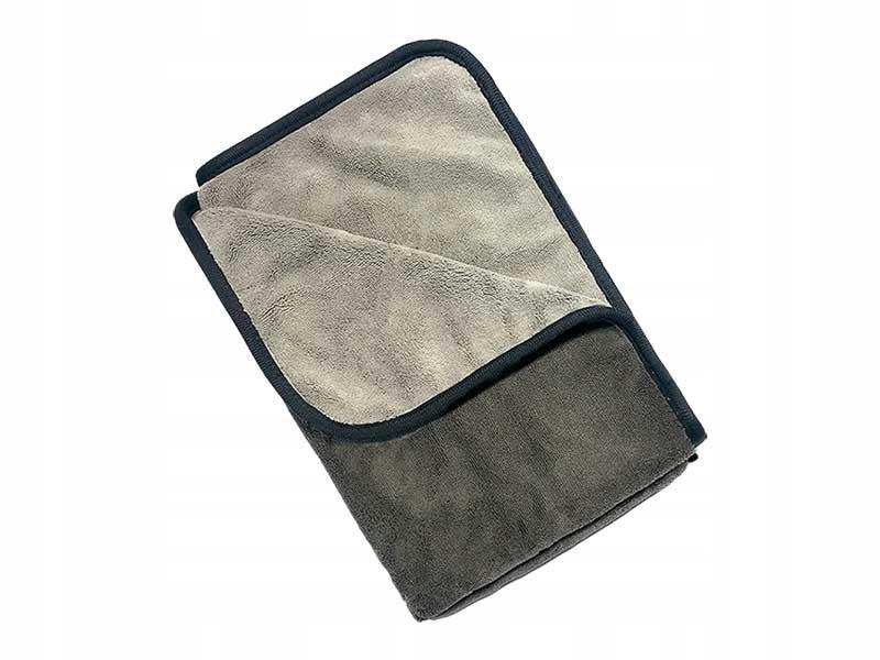 ADBL MR.GRAY TOWEL Mikrofibra do docierania wosków