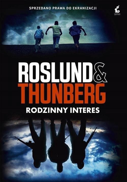 Rodzinny interes Roslund Anders, Thunberg Stefan