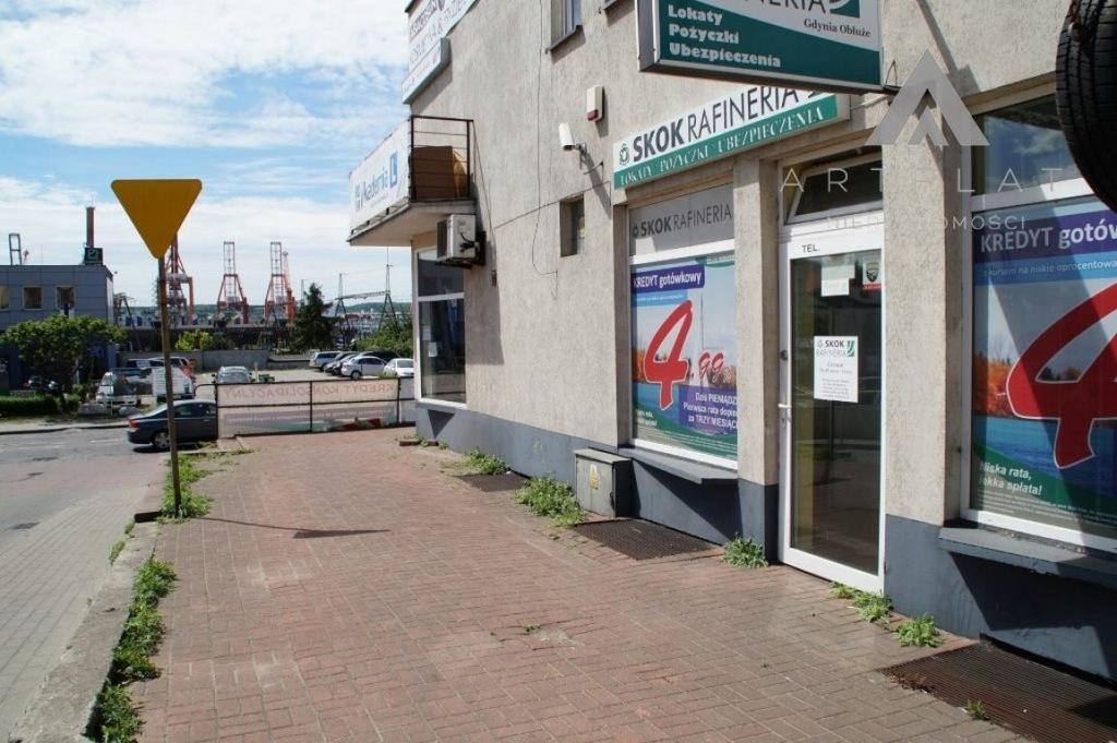 Na wynajem Gdynia, Obłuże, 31,00 m²
