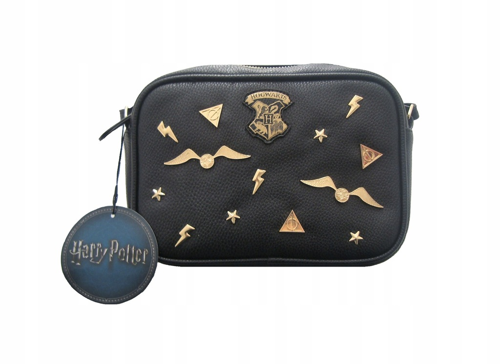 Harry Potter oryginalna torebka listonoszka