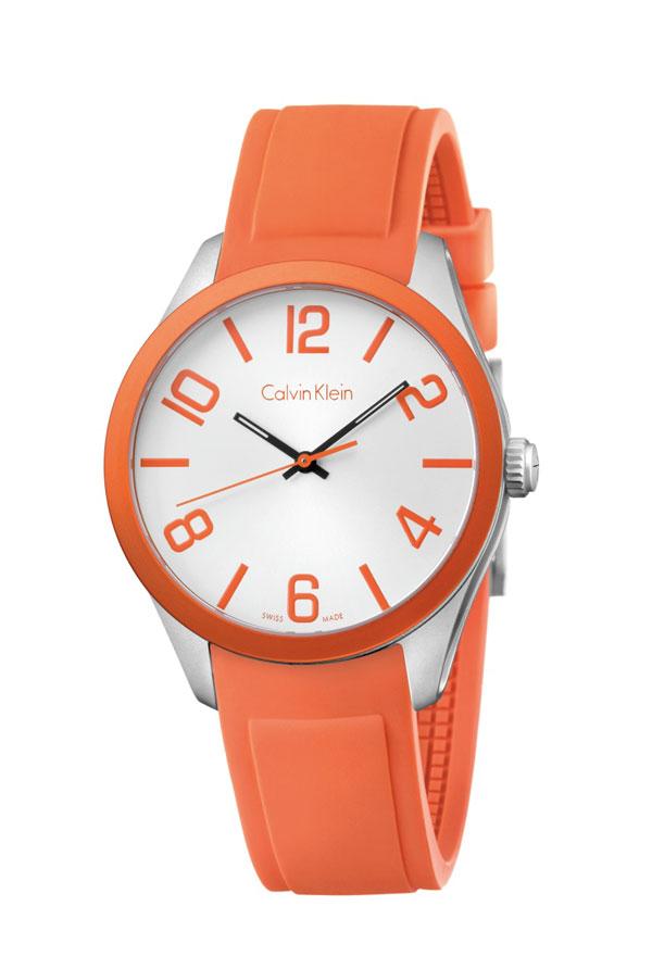Zegarek Calvin Klein K5E51YY6 COLOR