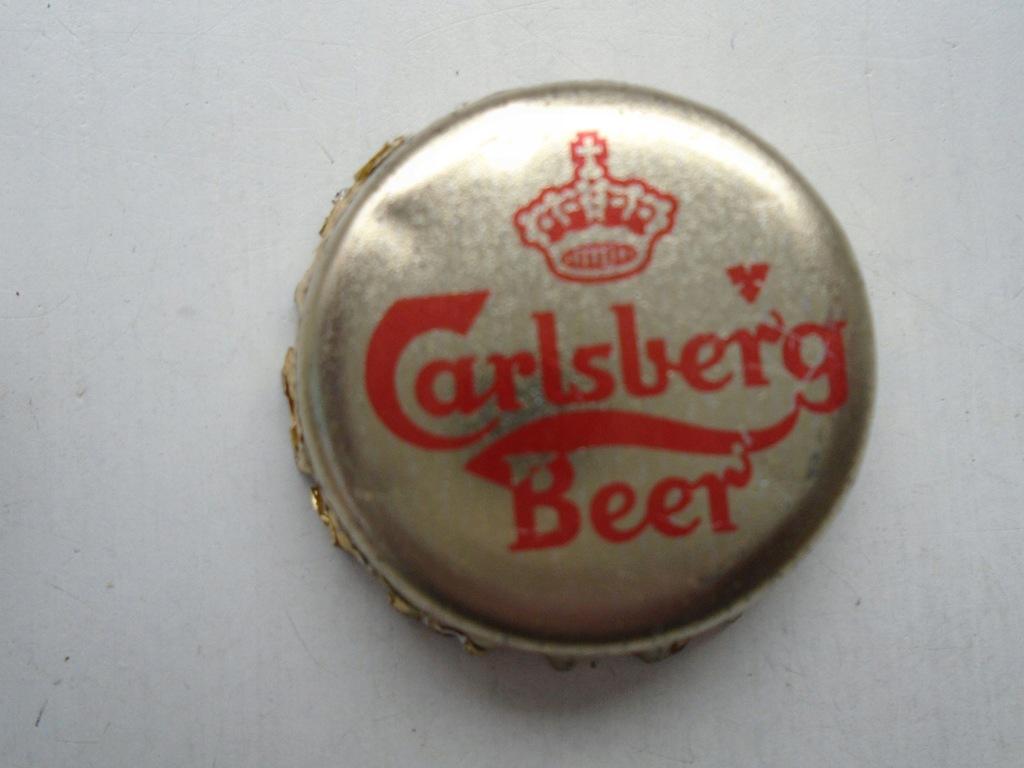 carlsberg butelkowany syg. korona/12