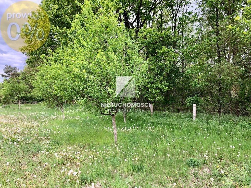 Działka, Lubniewice, Lubniewice (gm.), 700 m²