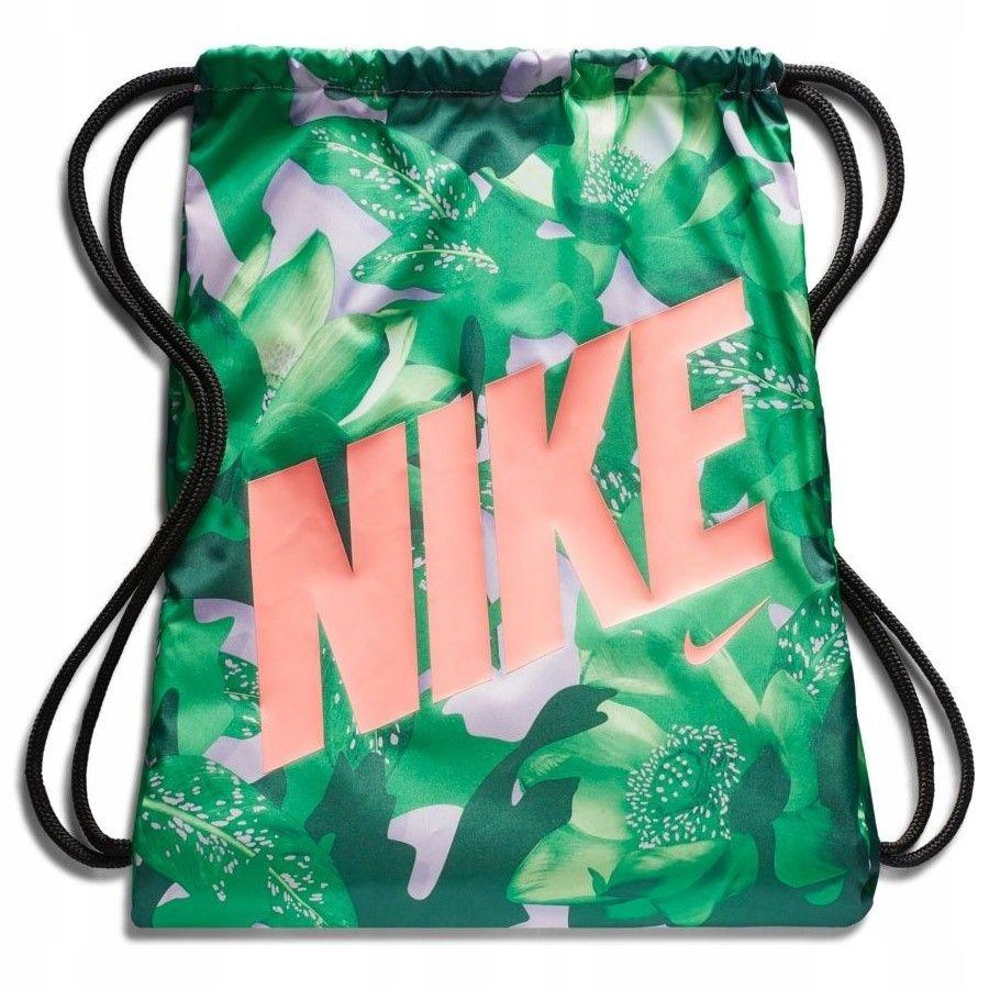 Worek Plecak Nike Y GMSK GFX BA5262 629