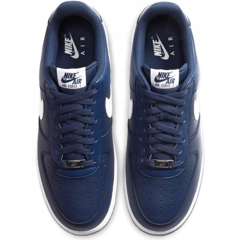 Buty sportowe męskie Nike Air Force 1 '07 AN20 (CJ0952 001)
