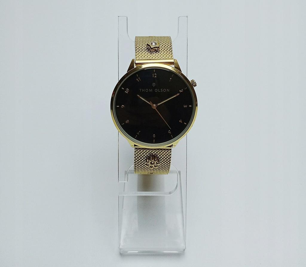 Zegarek Thom Olson CBTO003 Okazja M