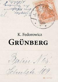 GRUNBERG KRZYSZTOF FEDOROWICZ