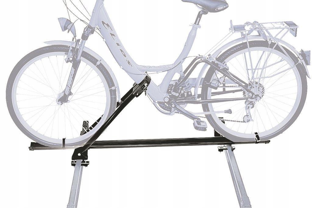 Uchwyt bagażnik rowerowy na dach ROSA uniwersalny