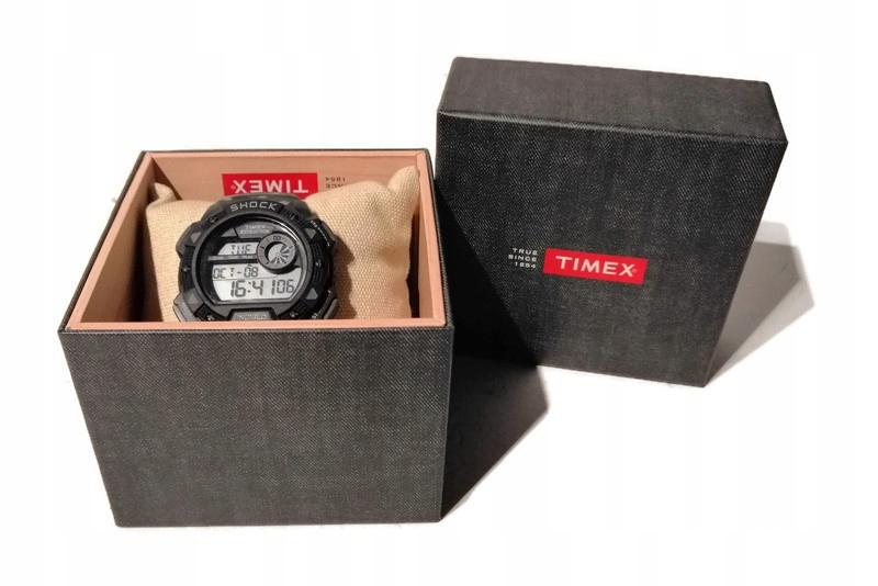 Zegarek TIMEX EXPEDITION T49976 Komplet